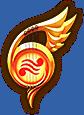 Hyrule Warriors Legends Rito Harp Din's Harp (Level 3 Rito Harp)