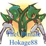 Gallade Cosplay (TheUltimateHokage88)