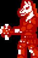 Horsehead (attaque)-The adenture of Link