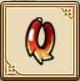 Fire Earrings from Hyrule Warriors Legends