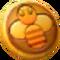 Bee Badge