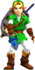 Link Grappin OOT3D