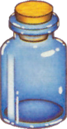 Bottle (A Link to the Past)