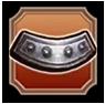 Goron Armor Breastplate