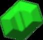 Icône Rubis Vert TWW