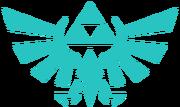 ハイラル王家の紋章 青.png