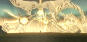 Esprit de la Lumière