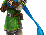 Personajes de Hyrule Warriors
