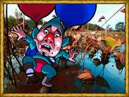 Tingle's Balloon Fight DS Bonus Gallery 8