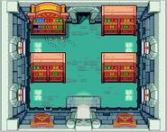 Biblioteca Planta 2