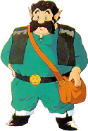 Link's Uncle