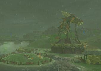 Stable Zeldapedia Fandom