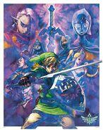 Club Nintendo poster 2