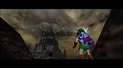 El lado oscuro de The Legend of Zelda - Parte 3