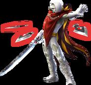 Ghirahim (Hyrule Warriors) 2