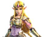 Princess Zelda (Hyrule Warriors)