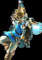 The Legend of Zelda WiiU Artwork