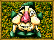 Tingle's Balloon Fight DS Bonus Gallery 3
