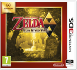 ALBW Jaquette Nintendo Selects Canadienne