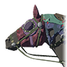 Breath of the Wild Key Items (Monster Horse Gear) Monster Bridle (Icon)