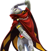 Ghirahim Hyrule Warriors Zeldapedia Fandom