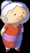 Grandma (The Wind Waker HD)