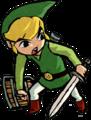Link Wind Waker 2