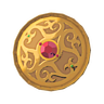 Breath of the Wild Gerudo Shields Gerudo Shield (Icon)