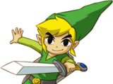 Guía de The Legend of Zelda: Spirit Tracks