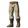 Snowquill Trousers