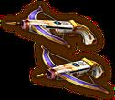Hyrule Warriors Legends Crossbows Hylian Crossbows (Level 2 Crossbows)