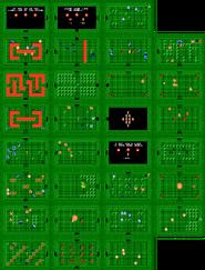 Legend of zelda dungeon 04 quest 2