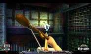 MM-Interruptor de cristal de la fortaleza
