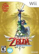 The Legend of Zelda - Skyward Sword (North America)