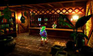 Apothicaire OoT3D