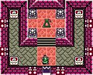 Triángulo del Coral Templo Rostro LA