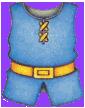 Ropas azules