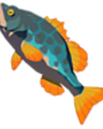 Hearty Bass Zeldapedia Fandom