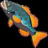 Hearty Bass