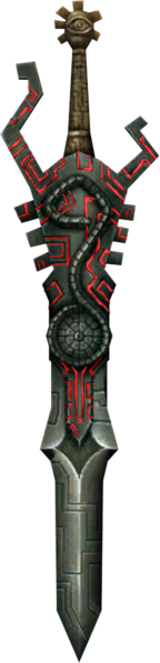 Espada del Crepúsculo