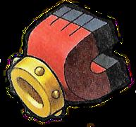 Guante Magnético