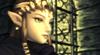 Zelda cape TP