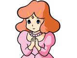 Princesa Zelda/Galería