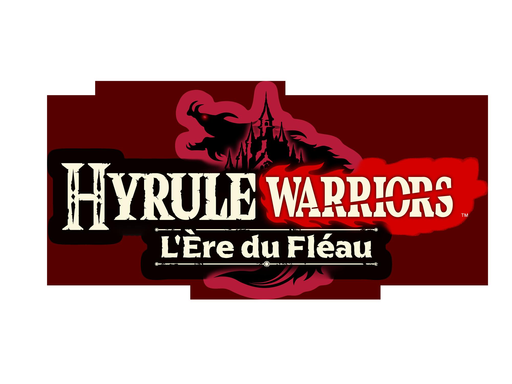 Hyrule Warriors : l'Ère du Fléau