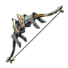 Breath of the Wild Soldier's Equipment Soldier's Bow (Icon)