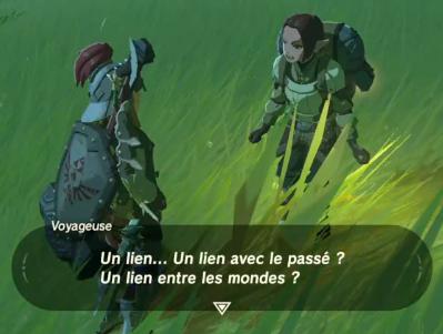 Clins d'Œil (Breath of the Wild)