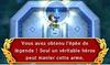 Épée de Légende 3(A Link Between Worlds)