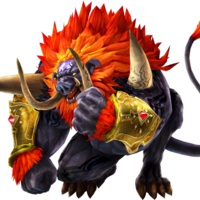 Ganon Hyrule Warriors Zeldapedia Fandom