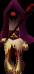 Ghost Hunter (Ocarina of Time)