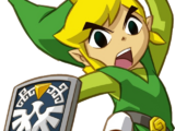 Personajes de The Legend of Zelda: Spirit Tracks